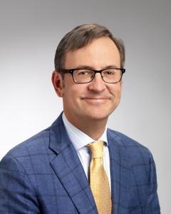 Andrew Pasternak, M.D.