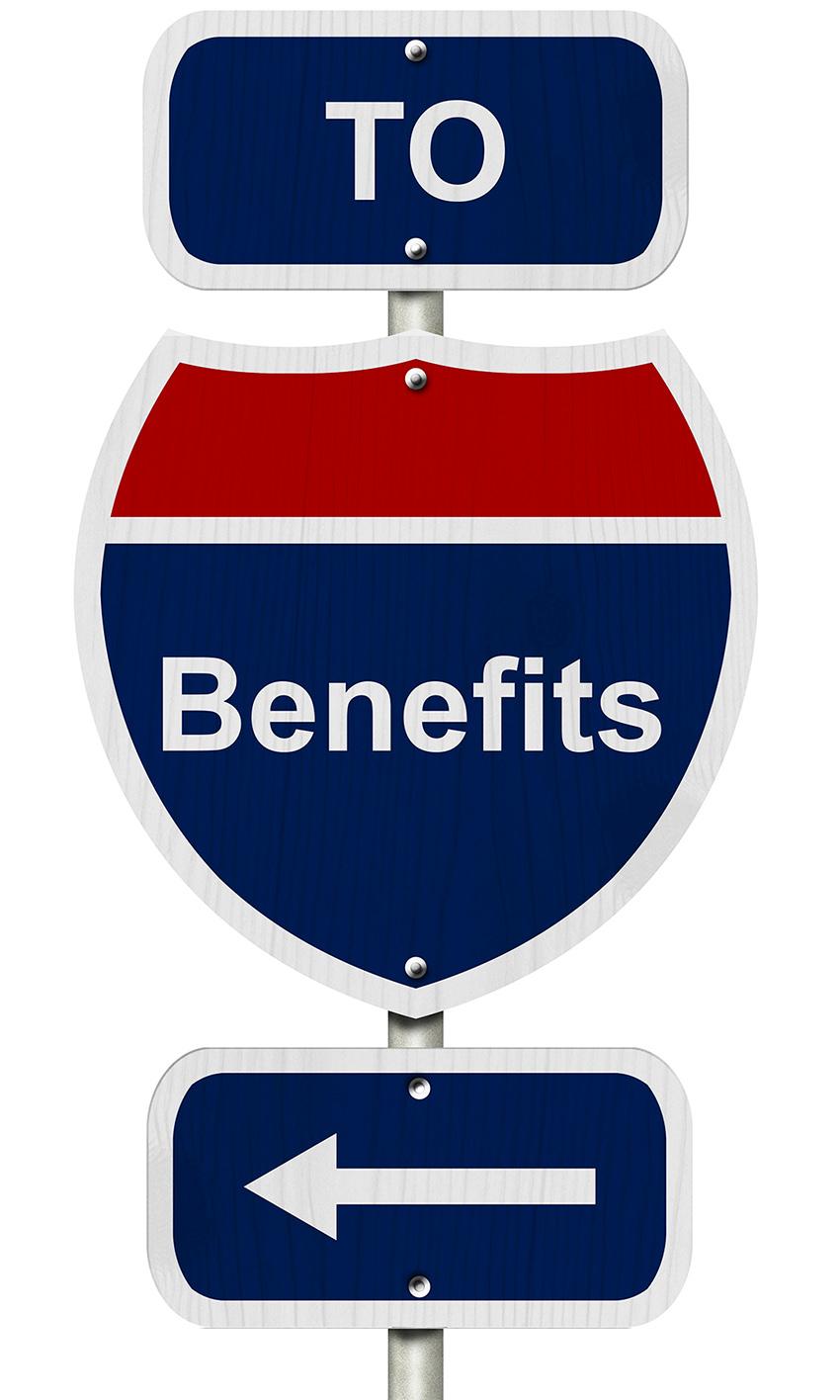 Washoe County Medical Society Benefits
