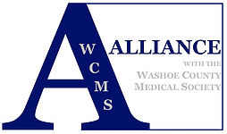 Alliance with the Washoe County Medical Society
