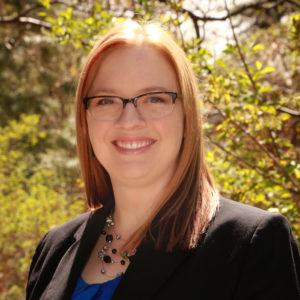 Dr Amanda VanderClay