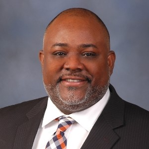 Assemblyman Jason Frierson (D)Speaker
