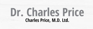 Dr. Charles Price