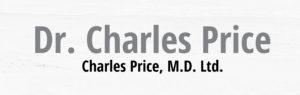 Dr. Charles Price