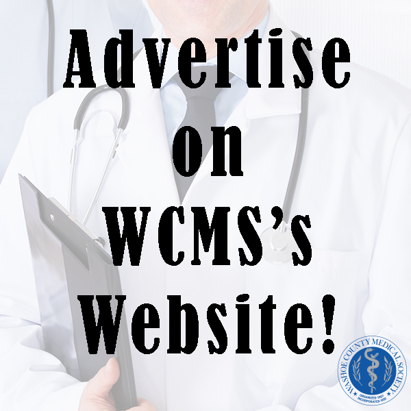 Advertise in WCMS's website