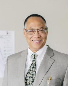 Jay K. Morgan WCMS President