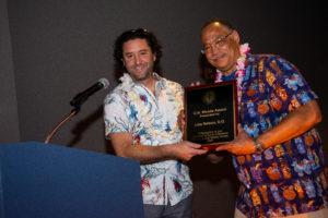 Reed Dopf award