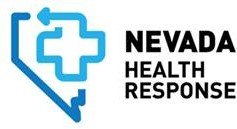 Nevada Health Response logo