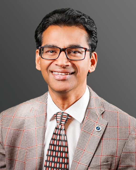 Mukesh Sharma, M.D.
