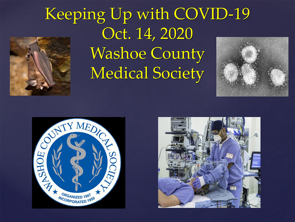 Keeping Up with COVID-19