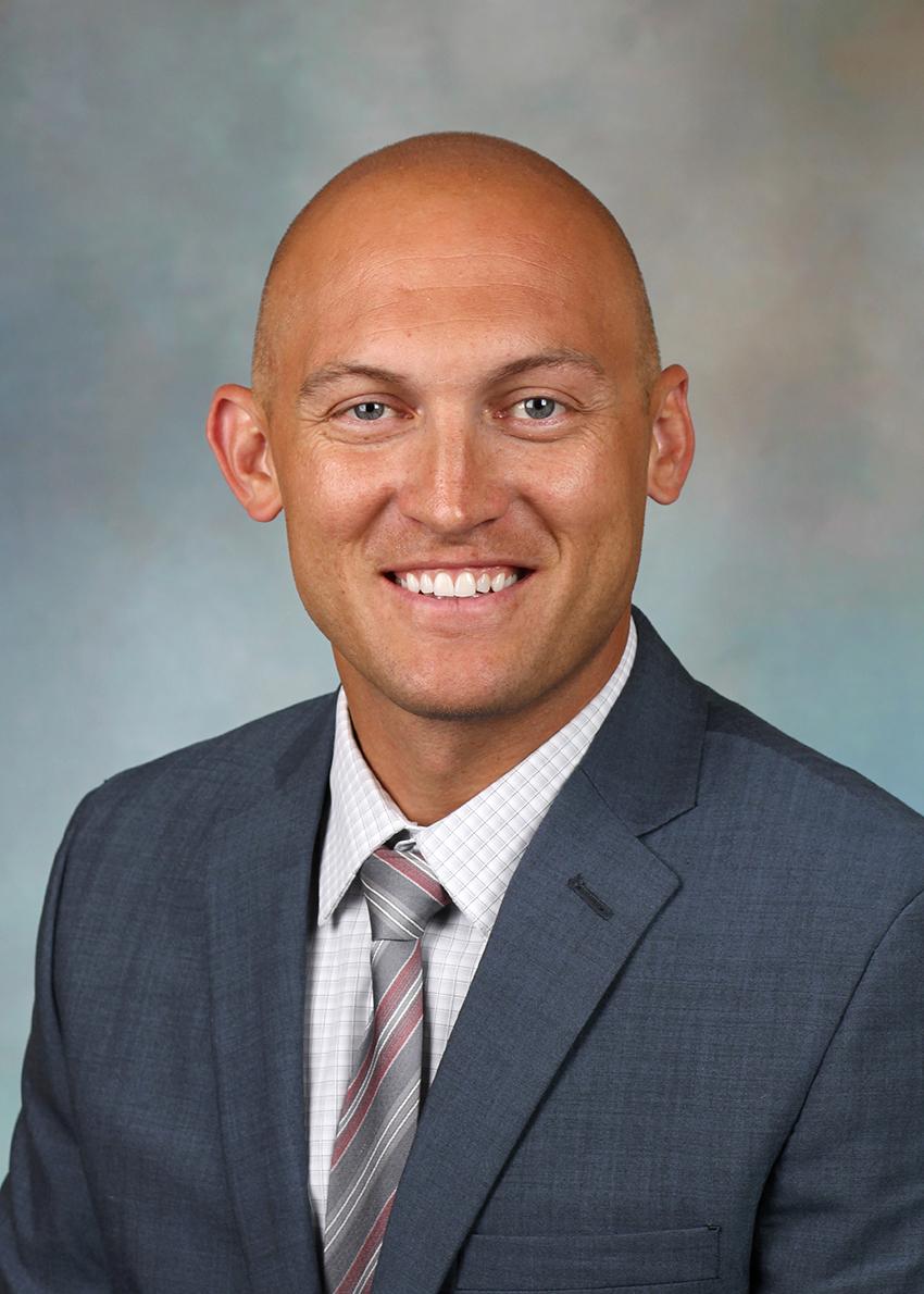 Daniel A. Hansen